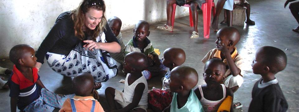 Past projects | Global Child Dental Fund