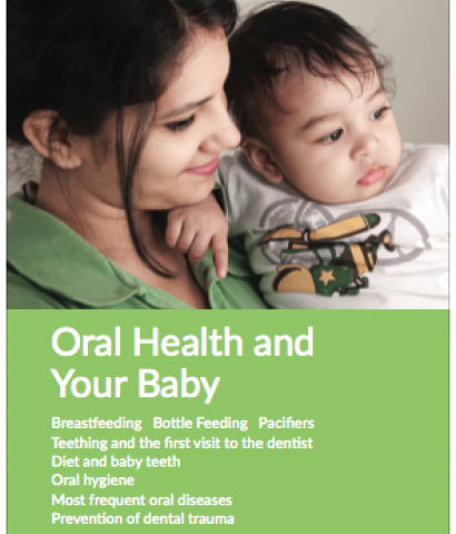 Oral Health and Your Baby
