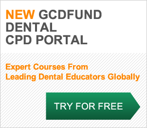 GCDFund Dental CPD Portal