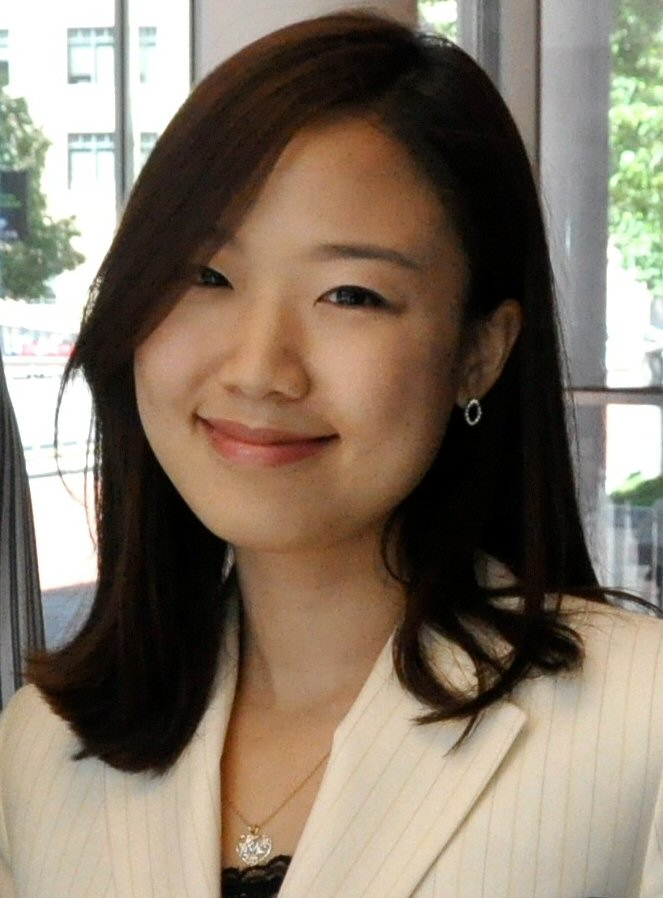 Hyewon Lee (GCDF consultant for Strategic Health Communication)